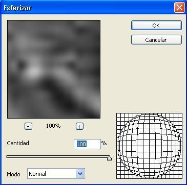 2-esferizar